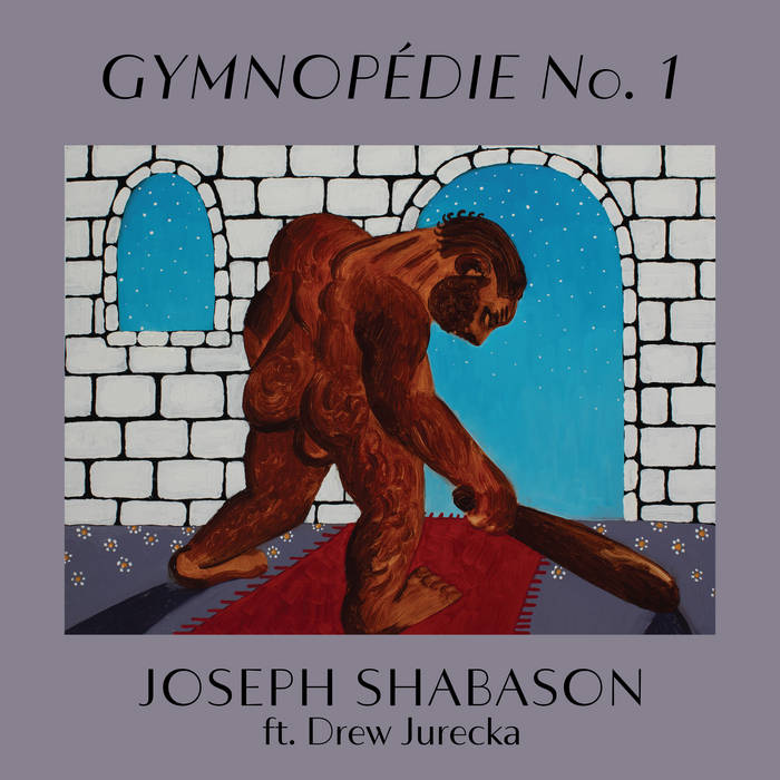 Image for Gymnopedie no. 1
