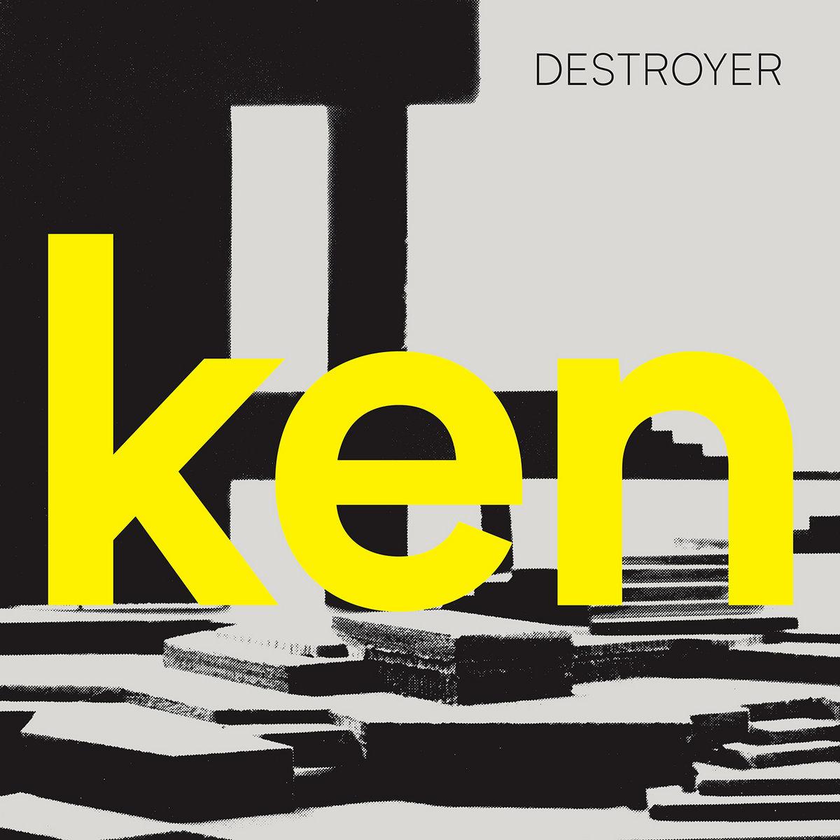 Image for Ken