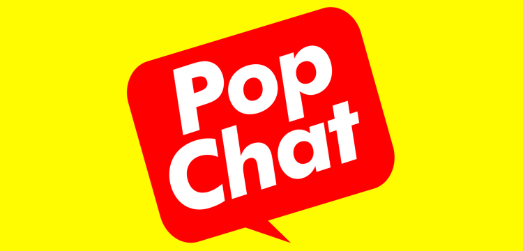 Image for Pop Chat, CBC